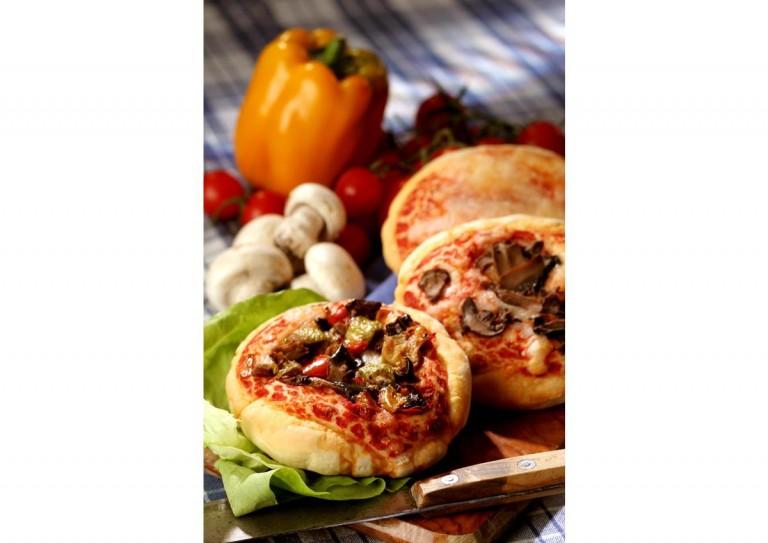 PizzetteFunghi